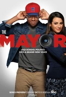 The Mayor (1ª Temporada) - Poster / Capa / Cartaz - Oficial 1
