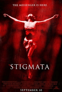 Stigmata - Poster / Capa / Cartaz - Oficial 1