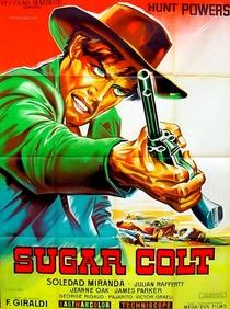 Sugar Colt - Poster / Capa / Cartaz - Oficial 3