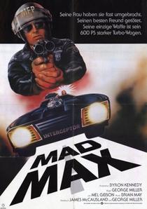 Mad Max - Poster / Capa / Cartaz - Oficial 7