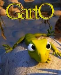 Garto - Poster / Capa / Cartaz - Oficial 1