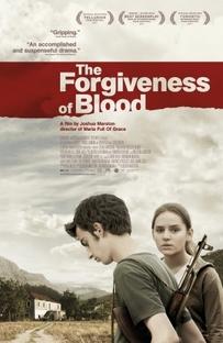 O Perdão de Sangue - Poster / Capa / Cartaz - Oficial 2