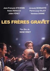 Os Irmãos Gravet - Poster / Capa / Cartaz - Oficial 1