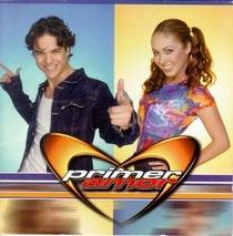 Primeiro Amor: A Mil Por Hora - Poster / Capa / Cartaz - Oficial 1