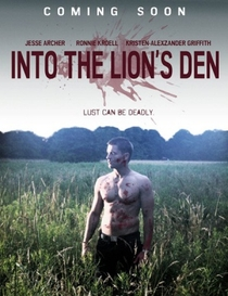 Into the Lion's Den - Poster / Capa / Cartaz - Oficial 1