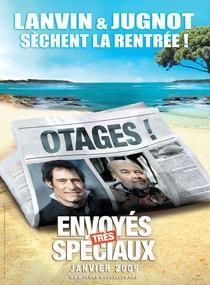 Correspondentes Especiais - Poster / Capa / Cartaz - Oficial 1