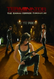 O Exterminador do Futuro: Crônicas de Sarah Connor (1ª Temporada) - Poster / Capa / Cartaz - Oficial 8