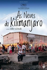 As Neves do Kilimanjaro - Poster / Capa / Cartaz - Oficial 2