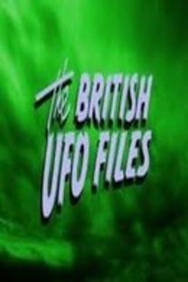 The British UFO Files - Poster / Capa / Cartaz - Oficial 1