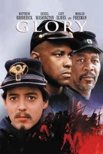 Tempo de Glória - Poster / Capa / Cartaz - Oficial 4