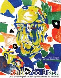Raízes do Brasil - Uma Cinebiografia de Sérgio Buarque de Hollanda - Poster / Capa / Cartaz - Oficial 1