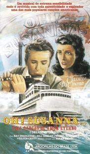 Oh! Susanna... Uma Canção de Amor Eterno - Poster / Capa / Cartaz - Oficial 1