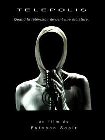 A Antena - Poster / Capa / Cartaz - Oficial 2