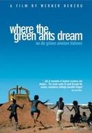Onde Sonham as Formigas Verdes (Wo die grünen Ameisen träumen)