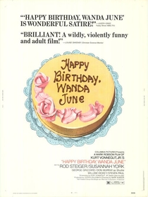Feliz Aniversário, Wanda June - Poster / Capa / Cartaz - Oficial 1