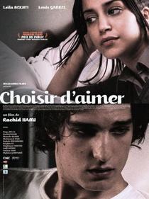 Escolhendo Amar - Poster / Capa / Cartaz - Oficial 1