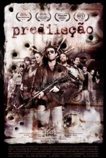 Predileção - Poster / Capa / Cartaz - Oficial 1
