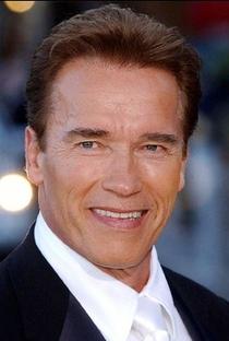 Arnold Schwarzenegger - Poster / Capa / Cartaz - Oficial 14