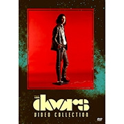The Doors Video Collection - Poster / Capa / Cartaz - Oficial 1