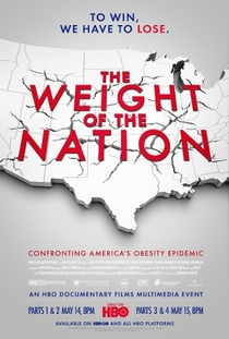 The Weight of the Nation - Poster / Capa / Cartaz - Oficial 1