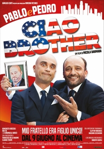 Made in Italy: Ciao Brother  - Poster / Capa / Cartaz - Oficial 1