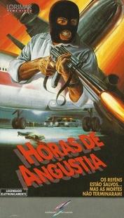 Horas de Angústia - Poster / Capa / Cartaz - Oficial 2