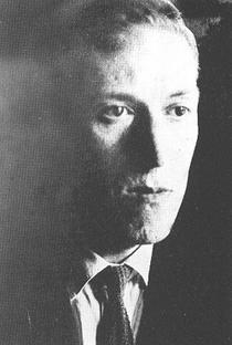 H.P. Lovecraft - Poster / Capa / Cartaz - Oficial 4