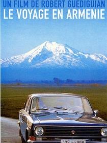 Armênia - Poster / Capa / Cartaz - Oficial 1