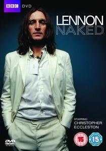 Simplesmente Lennon - Poster / Capa / Cartaz - Oficial 1
