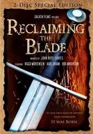 Resgatando a Espada (Reclaiming the blade)