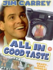 All in Good Taste - Poster / Capa / Cartaz - Oficial 1
