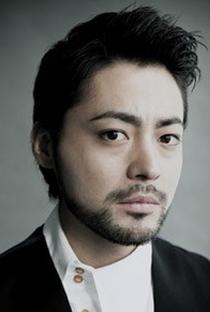 Takayuki Yamada  - Poster / Capa / Cartaz - Oficial 4