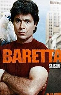 Baretta (4ª Temporada) - Poster / Capa / Cartaz - Oficial 1