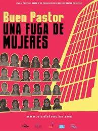 Bom Pastor, Uma fuga de mulheres - Poster / Capa / Cartaz - Oficial 1
