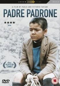Pai Patrão  - Poster / Capa / Cartaz - Oficial 1
