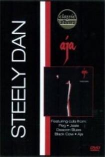 Classic Albums: Aja - Steely Dan - Poster / Capa / Cartaz - Oficial 1