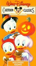 Halloween Haunts - Poster / Capa / Cartaz - Oficial 1