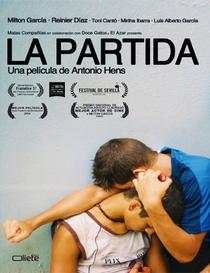 A Partida - Poster / Capa / Cartaz - Oficial 3