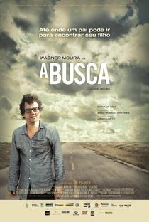 A Busca - Poster / Capa / Cartaz - Oficial 4