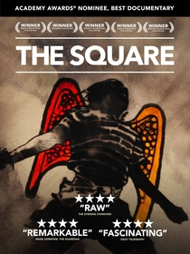 A Praça Tahrir - Poster / Capa / Cartaz - Oficial 5