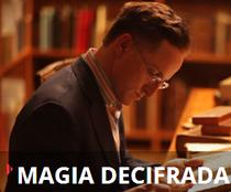 Magia Decifrada - Poster / Capa / Cartaz - Oficial 1