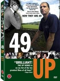 49 Up - Poster / Capa / Cartaz - Oficial 1