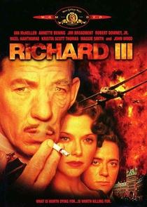 Ricardo III - Poster / Capa / Cartaz - Oficial 6