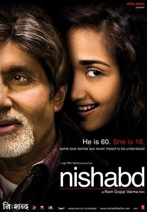 Nishabd - Poster / Capa / Cartaz - Oficial 1