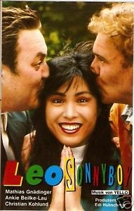 Leo Sonnyboy  - Poster / Capa / Cartaz - Oficial 1