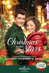 Christmas Under the Stars - Poster / Capa / Cartaz - Oficial 1