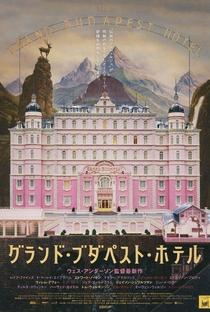O Grande Hotel Budapeste - Poster / Capa / Cartaz - Oficial 9