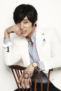 Choi Jin Hyuk - Poster / Capa / Cartaz - Oficial 2
