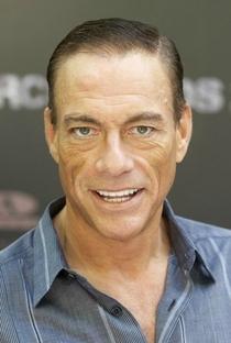 Jean-Claude Van Damme - Poster / Capa / Cartaz - Oficial 9
