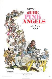 Pink Angels - Poster / Capa / Cartaz - Oficial 1